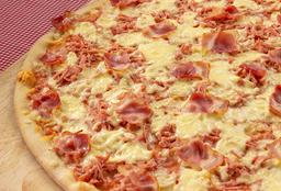 Pizza Familiar Especial 3 en 1 Diego's