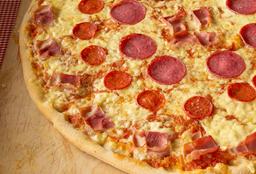 Pizza Familiar Especial Mixta Diego's