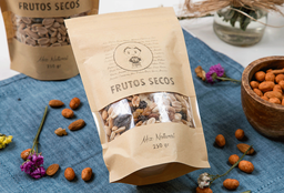 Frutos Secos Mix Natural