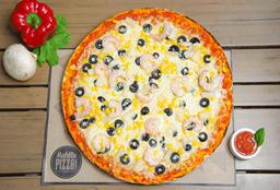 Pizza Mediana Maldita Ipanema