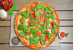 Pizza Mediana Maldita Traición