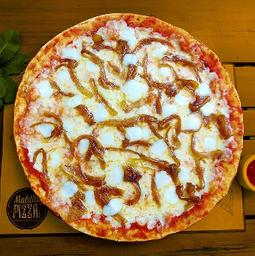 Arma tu Maldita Pizza Mediana