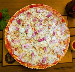 2 Malditas Pizzas Medianas