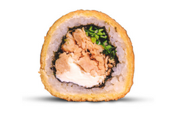 Teriyaki Furay Roll