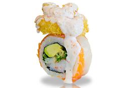 Calamar Crocante Roll