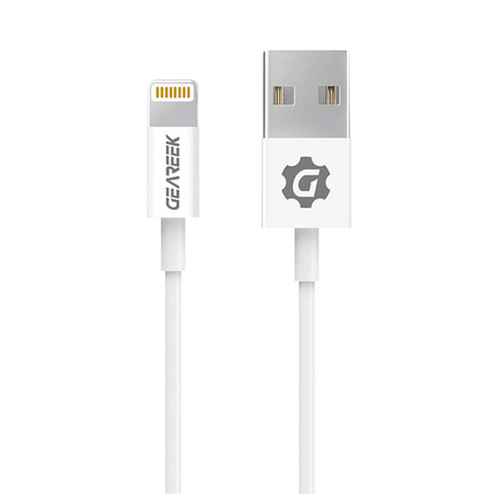 Cable Lightning (iPhone) 1 Metro PowerPro