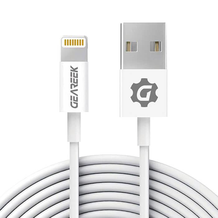 Cable Lightning (iPhone) 2 Metros PowerPro