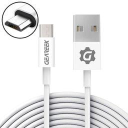 Cable Micro USB 2 Metros PowerPro