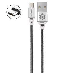 Cable Micro USB Acero PowerSteel Garantizado