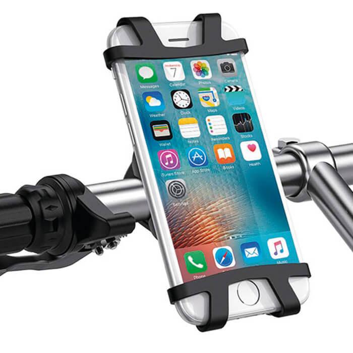 Soporte para Bicicleta y Moto de Celular