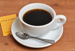 Café Diario (Filtrado)