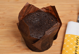 Muffin Vegano Chocolate