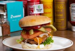 Beyond Burger Clásica Not