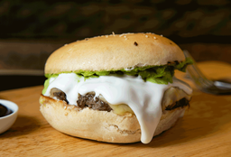 Burger 180G