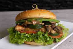 Burger Light
