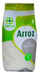 Arroz Tottus G-1 1kg