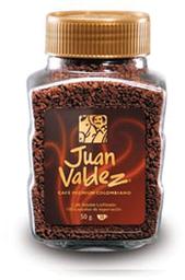 3x2 Juan Valdez Cafe Soluble Liofilizado Frasco