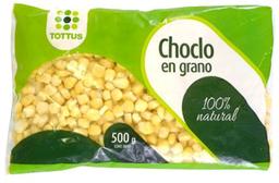 Choclo Tottus 500g
