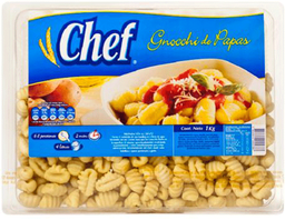 Gnocchi Papa Chef 1kg