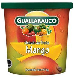 Helado MangoGuallarauco 900ml