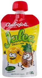 Jalea Pouch Pina 100g