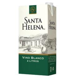 Vino Santa Helena Caja Blanco 12º Gl 2L