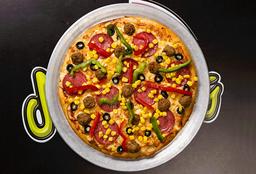 Pizza Milano's Especial