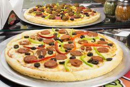 Combo E Pizzas Medianas Tradicionales