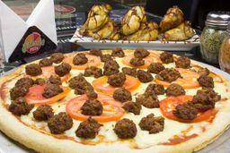 Combo F Pizza Familiar Tradicional