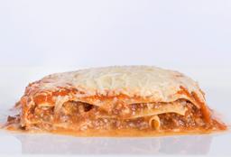 Lasagna Boloñesa (SG)