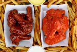 Chikys Wings
