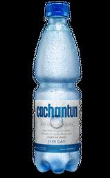Agua Mineral Con Gas (600 cc)