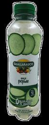 Agua Guallarauco Pepino (500 cc)