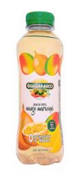 Agua Guallarauco Mango Maracuyá (500 cc)