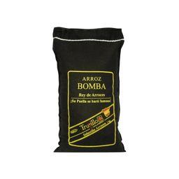 Trujillo Arroz Bomba