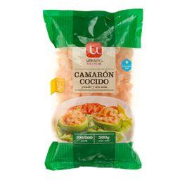 Unimarc Camaron Cocido Pela 100/200