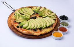 Pizza Arcobaleno