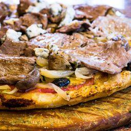 Pizza Sestri