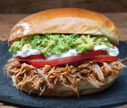 Sándwich Porky-talia