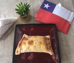 Combo Empanada chilena + bebida