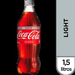 Bebida Coca Cola Light 1,5lt