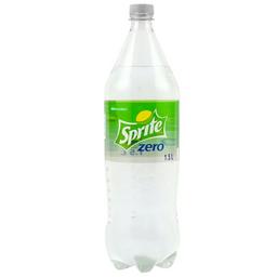 Bebida Sprite Zero 1,5lt