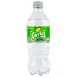 Bebida Sprite Zero 591cc