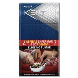 Kent White Cigarrillos Cajetilla 20Un
