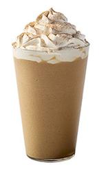 Pumpkin Spice Frappuccino®