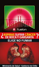 MARLBORO FUSION 20