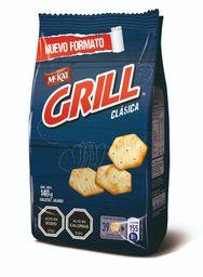 Galleta Grill Clásica 140g