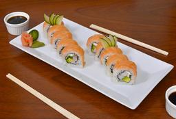 Nagashi roll