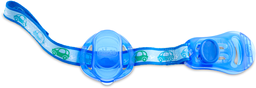 Clip Portachupete - Blue