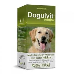 Doguivit (C) Adulto 60 Comprimidos